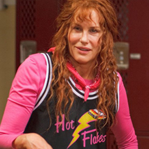 Exclusive: Daryl Hannah, Wanda Sykes, and Brooke Shields Take It To The Court in 'The Hot Flashes'