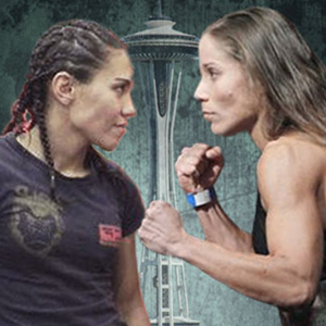 Liz Carmouche to Fight Jessica Andrade in UFC's First Lesbian Cage Match