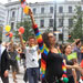 PHOTOS: Baltic Pride Flourishes In the Face of Antigay Protesters