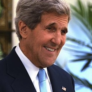 John Kerry Confirms Same-Sex Couples Now Eligible for Visas