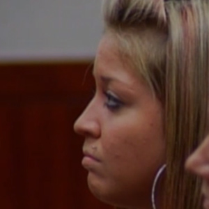 WATCH: Kaitlyn Hunt Offered Plea Deal for Consensual Lesbian Relationship
