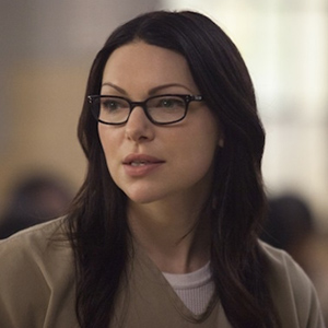 Netflix Denies Laura Prepon is Leaving 'Orange Is The New Black'