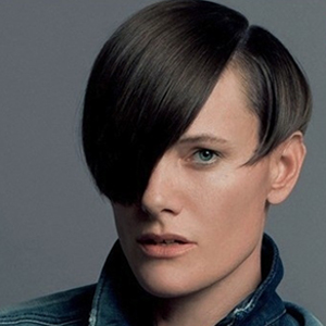 Diesel Reboot Campaign Features Androgynous, Real-Sized Models for Vogue Ads