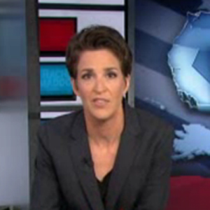 WATCH: Rachel Maddow Tells Bill Clinton 'Thanks for Nothing'