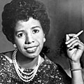 Who the F Is ... Lorraine Hansberry?