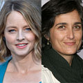 Are Jodie Foster and Alexandra Hedison Hollywood's Latest Lesbian Couple?