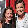 Abby Wambach, Sarah Huffman Reported Wed in Hawaii