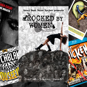 Broad Sheet: Rocked By Women