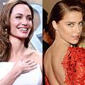 Amber Heard Cites Angelina Jolie as Inspiration for Embracing Her Bisexuality