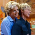 Possible Wedding Bells for Meredith Baxter and Her Partner!