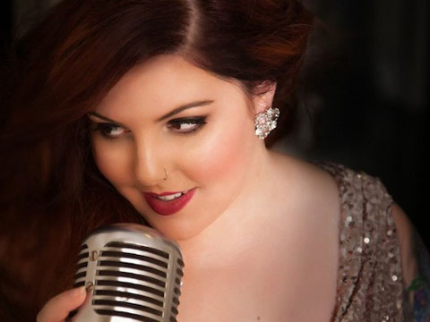 Mary Lambert to Perform at The Dinah