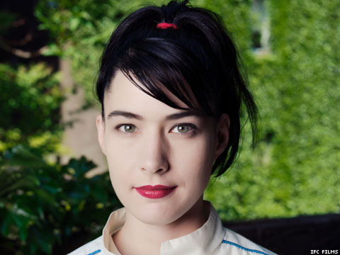 Girls to the Front: An Interview with Riot Grrrl Kathleen Hanna