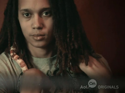 WATCH: WNBA Star Brittney Griner Talks Tattoos
