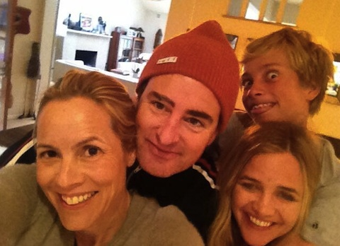 Maria Bello Comes Out About Her 'Modern Family' in New York Times Column