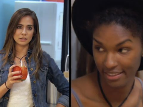 WATCH: MTV's Real World to Feature Lesbian Couple - For Better or Worse...