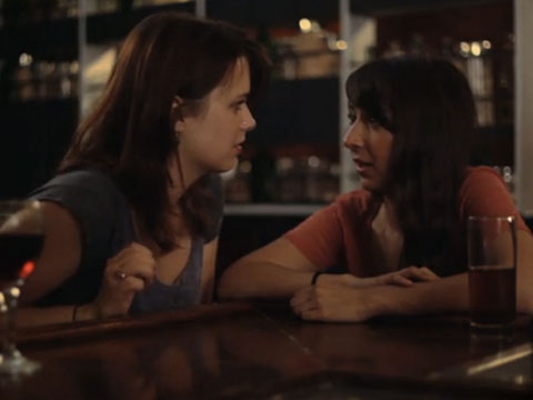 WATCH: Lesbian-Themed Web Series 'Kelsey' Eps 6 & 7 - Kelsey Gets All Kinds of Action