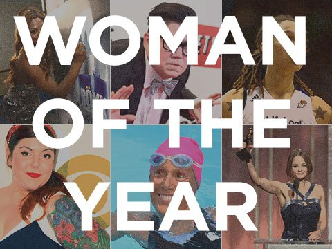VOTE: You Pick SheWired's Woman of the Year 2013