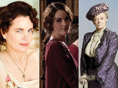 5 Reasons We Can't Wait for Downton Abbey's Return!