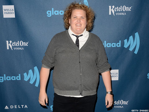 Out Comic Fortune Feimster to Costar in Tina Fey Produced Women's College Comedy