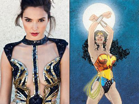 Wonder Woman Gets Her Own Movie!