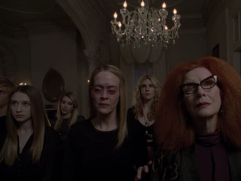 American Horror Story: Coven Recap - To Hell with Everyone