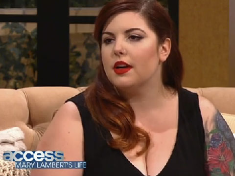 WATCH: 'She Keeps Me Warm's' Mary Lambert on Bullying and Growing Up with a Gay Mom