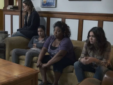 WATCH: Get More of The Fosters with Girls United Web Series