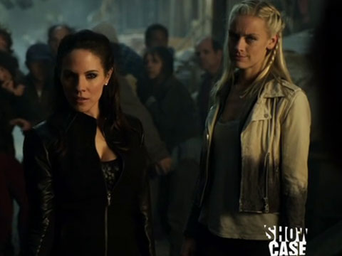 Lost Girl Recap 4.11 - Dead and Deader