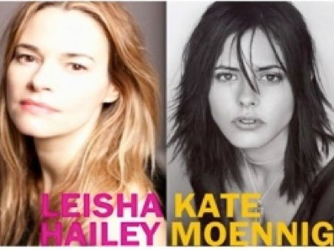 The L Word's Leisha Hailey and Katherine Moennig to Reunite at Dinah Shore Weekend in Palm Springs