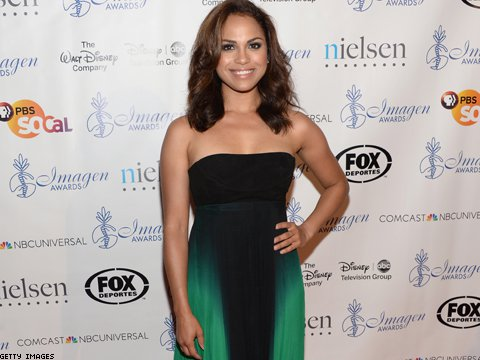 Chicago Fire Star Monica Raymund Confirms She's Bisexual on Twitter - Invites Us All to Drink to It!