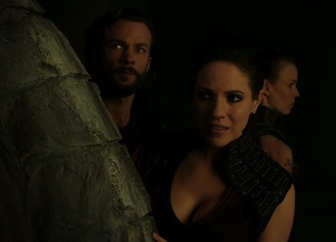 Lost Girl Recap 4.12: Prophecies, Parentage and a Pyrippus