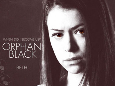 WATCH: Orphan Black's Season 2 Sneak Peak Packs a Punch