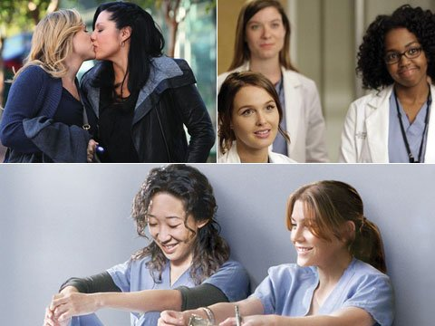 5 Reasons We're Still Watching Grey's Anatomy - And You Should Too!