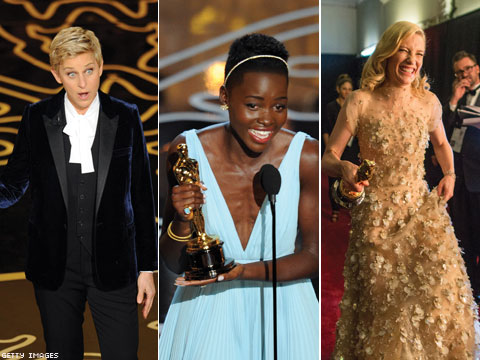 Op-ed: Oscars 2014 Broke Ground Sans Controversy