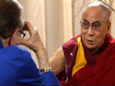Dalai Lama Says Marriage Equality Is 'Okay!'