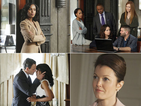 5 Reasons to Get Involved with Scandal!