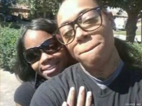 Houston Lesbian Couple Found Murdered, Cops Searching for Suspect
