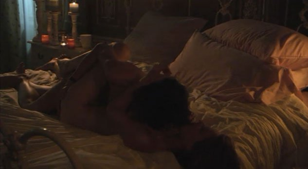 the l word shane sex scenes