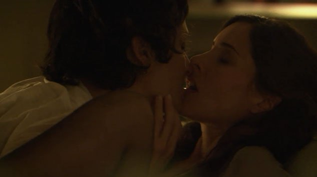 Helena And Dylan Sex 85