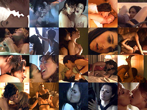 the l word sex scenes