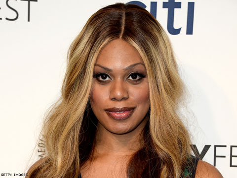 Ellen Page to Present Laverne Cox with GLAAD's Highest Honor
