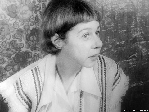 Who the F Is … Author Carson McCullers?