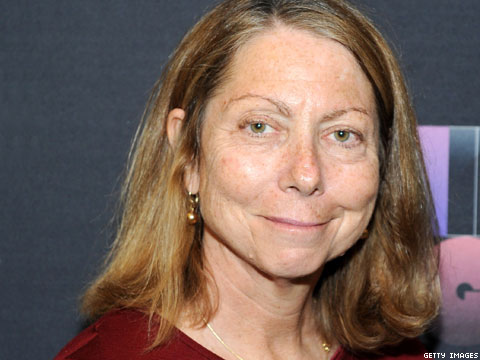 Op-ed: Too 'Pushy' for the NYT - Is Gender at the Heart of Jill Abramson's Firing?