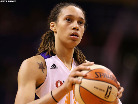WNBA Becomes First Pro Sports League to Market to LGBT Fans!