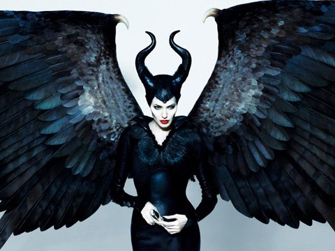 Wicked Fun: Maleficent Has Us Spellbound