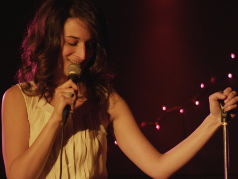 """What to Watch: Indie Underdog """"Obvious Child"""" Stands Out Amongst Obvious Blockbusters"""