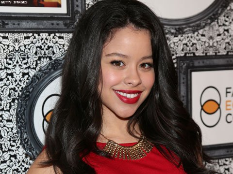 10 Minutes with The Fosters' Cierra Ramirez on LGBT Fans, Foster Kids & Guesting On Pretty Little Liars?