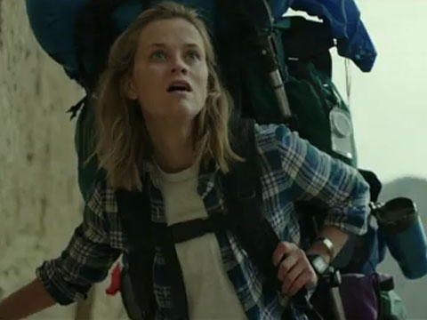 WATCH: Reese Witherspoon v. Nature in New Trailer for Wild
