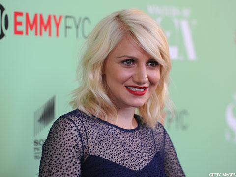 INTERVIEW: Masters of Sex's Annaleigh Ashford Plays TV's Best Lesbian Prostitute