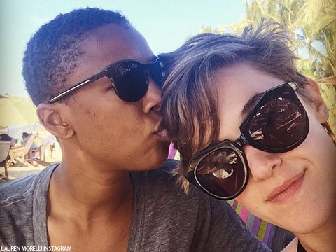 Orange is the New Black Writer Lauren Morelli Divorces Husband, Is Now Dating Poussey Actress Samira Wiley